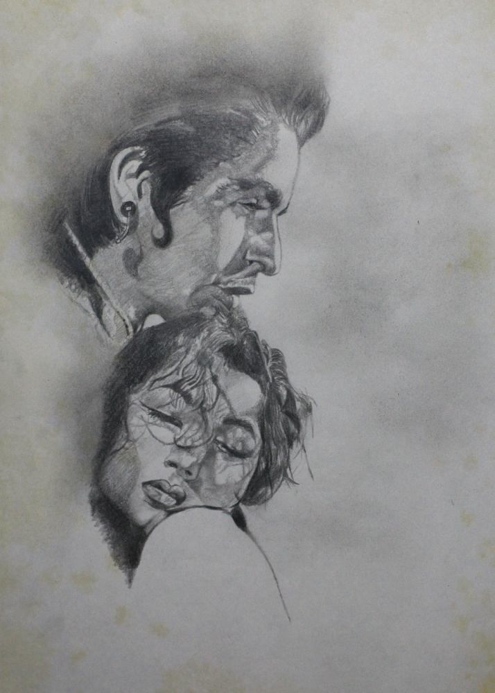 Madhubala by cipta
